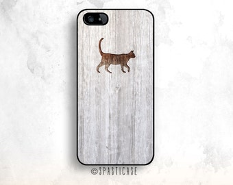 Cat iPhone 6 Case, Cat iPhone Case, Cute iPhone 5S Case, Cat iPhone 6 Plus Case, iPhone 6S Case, Kitten iPhone 5C Case, Cat iPhone SE Case