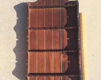 4 tier spoon rack