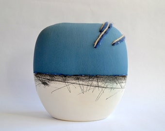 Icelandic Inspired Vase