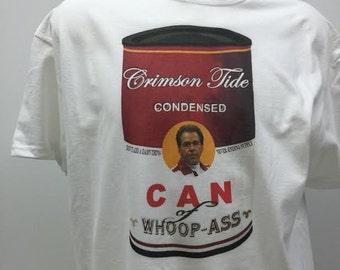 Nick Saban Shirt Crimson Tide T-shirt