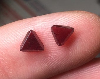 Spinel Macles - Spinel Law Twins MS0001