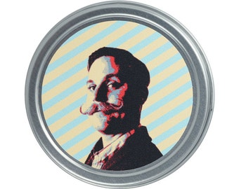 DUBS Stache Wax - Moustache Wax