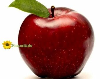 1/2 Ounce Red Apple Flavor Oil