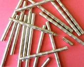 Brass Bamboo Ballpoint Pen