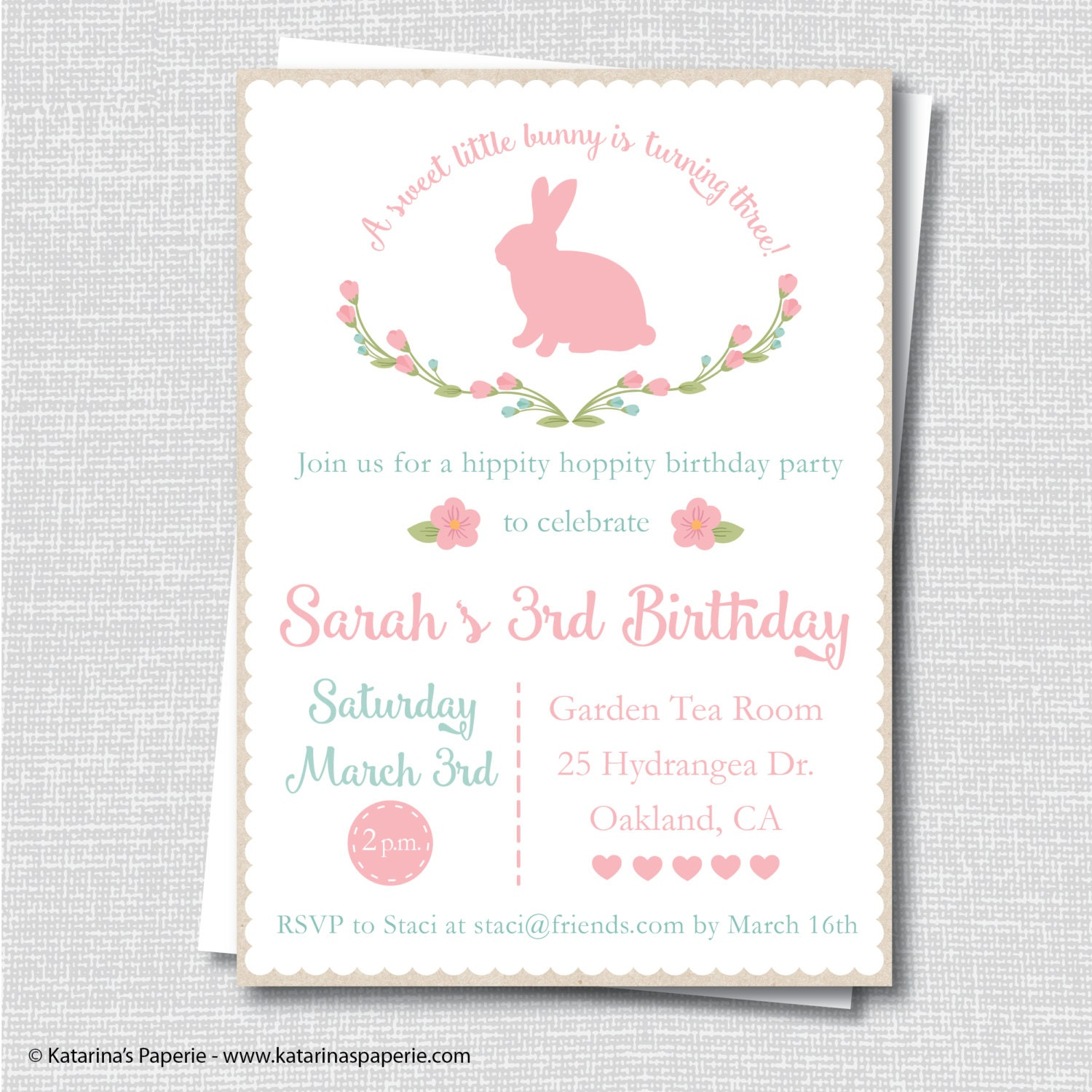 Design Your Own Printable Invitations for adorable invitations template