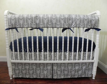 Tribal Baby Bedding