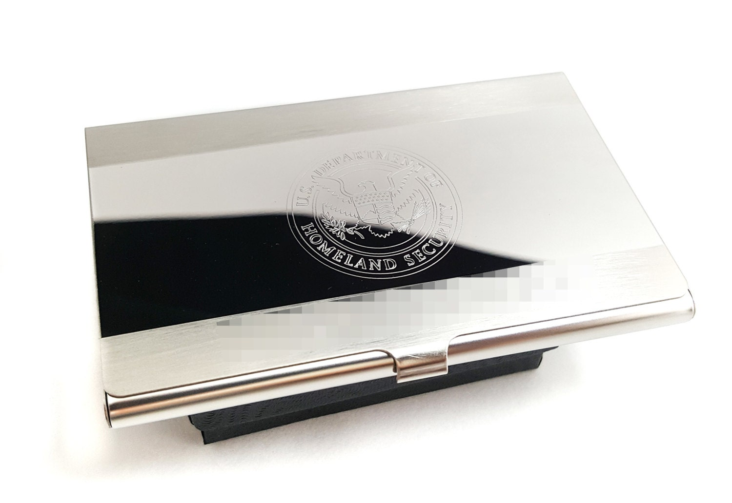 Personalized Business Card Holder Gifts For by