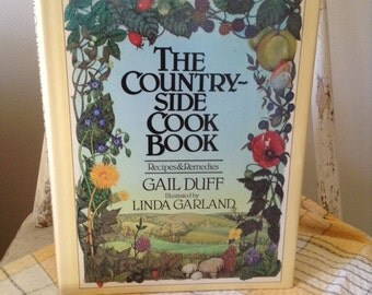 The Country-Side Cook Book - Recipes and Remedies