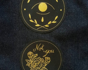 Other desires Patch Set