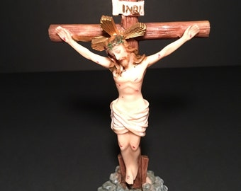 Free Shipping ~ Justo Juez, The Most Holy Judge, Our Lord Jesus Christ, Catholic Statues Religious Statues of Jesus