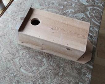 Wood Pecker Bird House