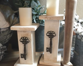 Candle holders, home decor,gift