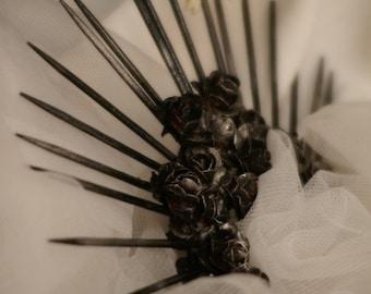 Black Crown- for BJD