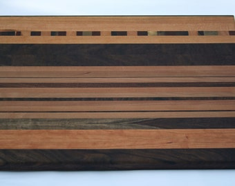 Cutting Boards-Natural Kitchenware-Handcrafted-Sustainable Wood-Organic-Wedding Gift-Cheese Board-Bread Board-natural wood-end grain