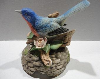 Andrea by Sadek Bird with Music Box