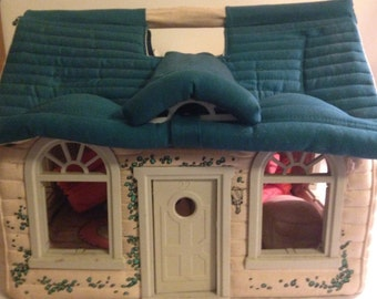 Vintage Soft Play House