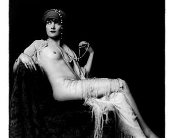 Alice Wilkie Ziegfeld Follies
