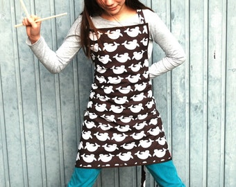 Apron for kids / Orlando tablier enfant