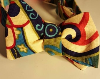 Bowtie: Whimsical