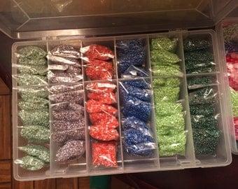 75% off w/coupon Nail Art Grab Bag (Version 4) - Free Shipping