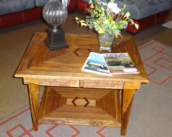 wood handmade  furniture