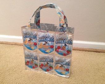 Capri Sun Juice Pouch Tote Bag