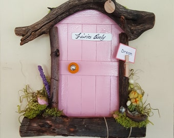 Fairies Only Sedona Fairy Door