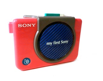 Vintage Walkman by Sony
