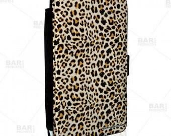 Cheetah  - Guest Check Pad Holder