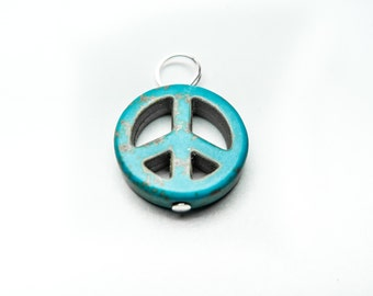 Turquoise Charms