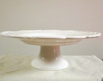 Pedestal Cake Stand made in Portugal