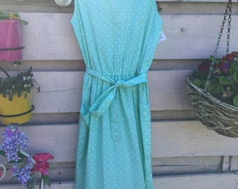 Mint Royale 80's Dress
