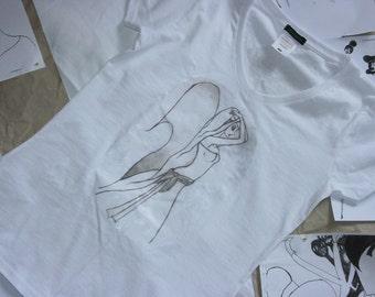 """Shirt """"Meiko 1"""""""