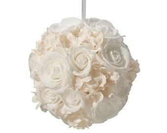 LR Flower Ball