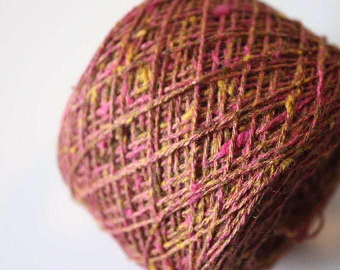 Jaipur - 100% Silk - 15/3nm - Col:06