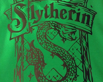 Slytherin polo
