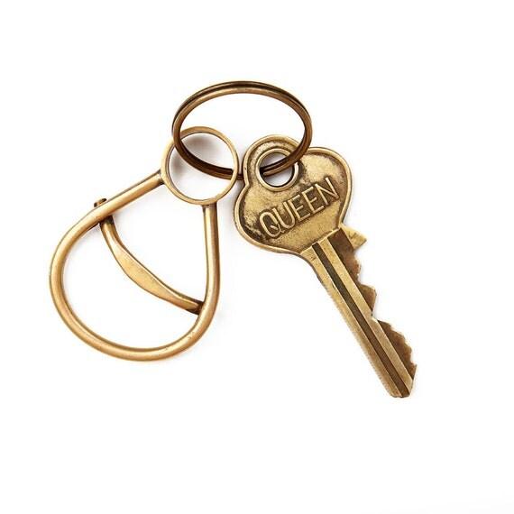 beer opener keychain bottle opener brass opener beer. Black Bedroom Furniture Sets. Home Design Ideas