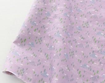 "volcano pattern Cotton Fabric  volcano Fabric by the Yard 44"" Wide Cozy  Mt. Hanlla"