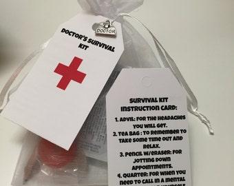 Doctor Survival Kit