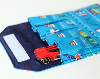 Car Wallet