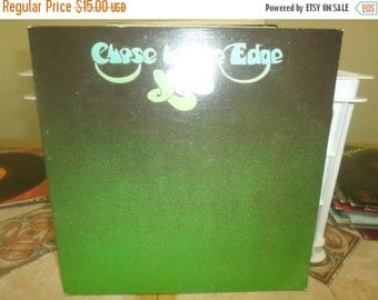 Save 30% Today Vintage 1972 Vinyl LP Record Yes Close to the Edge Near Mint Condition 4396
