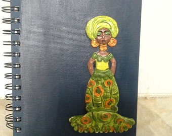 African Lady journal