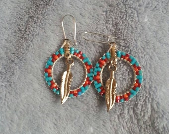 Authentic Native American Made