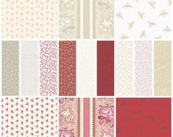 Tender Romance - 12 x 1/4yd Bundle