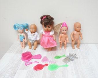 Baby Hair Brush Etsy