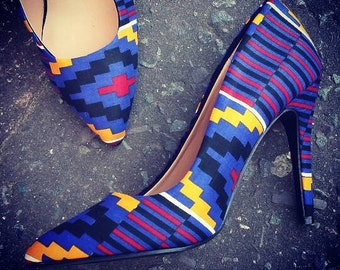 Kente Kente (sizes available on request)