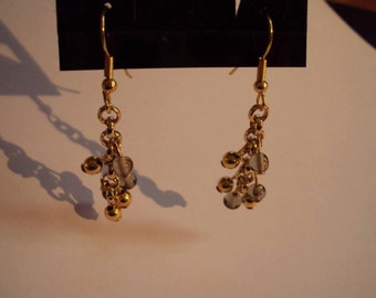Handmade earrings-handmade earrings.
