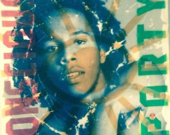 Ziggy Marley - Concious Party - vinyl record
