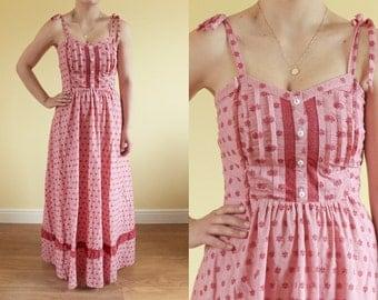 Vintage maxi dresses australia online