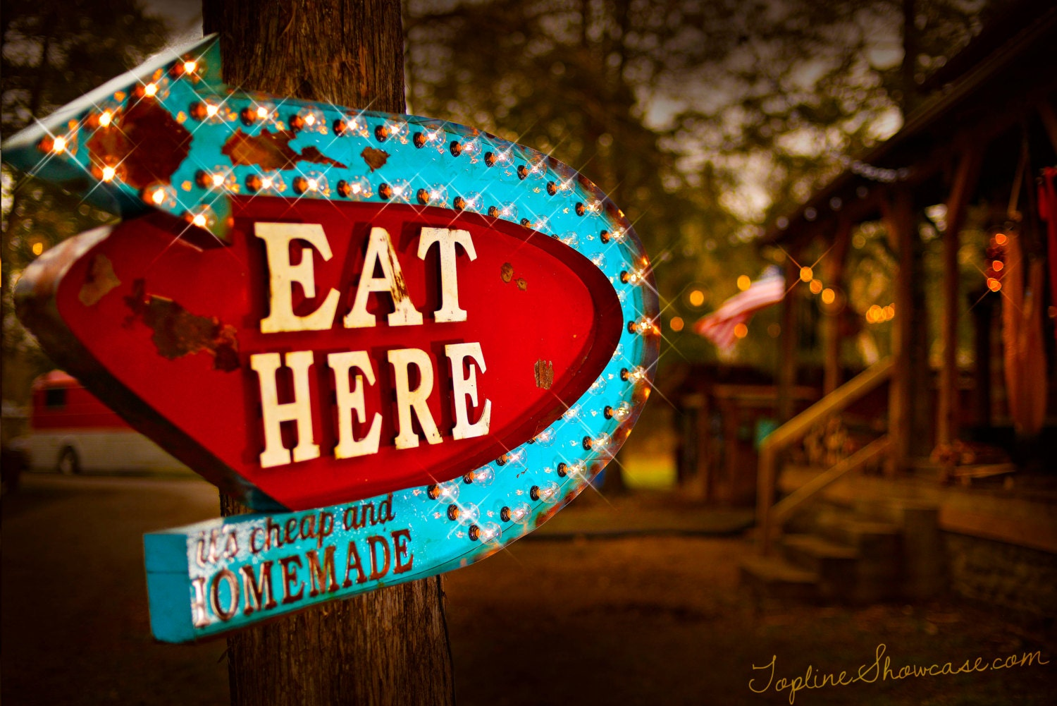 Lighted Eat Marquee Sign Marquee Signs Marquee Letters Eat